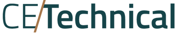 CE Technical Planning Logo
